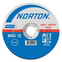 Disco de Corte BNA12 Norton 177,8 x 1,6 x 22,22mm