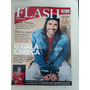 Revista Flash 56 Gianecchini Erasmo Carlos Elton John