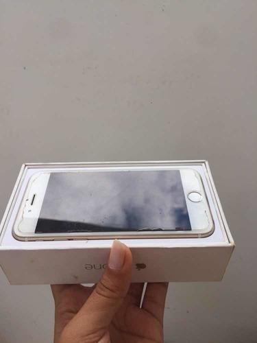 iPhone 6 Gold 64gb Original