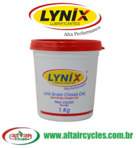 LYNIX GRAXA CHASSIS CH2 1kg