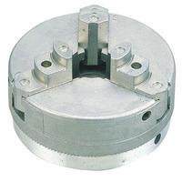 Placa de 3 Castanhas de Metal para Torno DB250 - 27026 - Proxxon