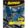 Livro Quebra cabeca Dc Batman O Guardiao De Gotham City