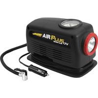 Mini Compressor de Ar 12V Portátil Air Plus c/Lanterna - Schulz