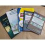5 Livros Veterinária Equinos Bovinos Terapia Celular Acidose