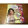 Diário De Viagem Violetta Disney Frete R$ 13, 00