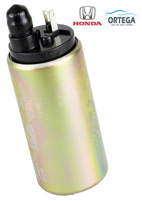 Bomba De Combustível Honda Cg 150 Fan Gasolina 16700-kvs-gas
