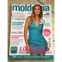 Revista Molde E Cia 65 Plus Size Legging Bermuda Camisa C957