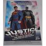 Catálogo Dc Direct Collectibles 2011 Batman Superman Jim Lee