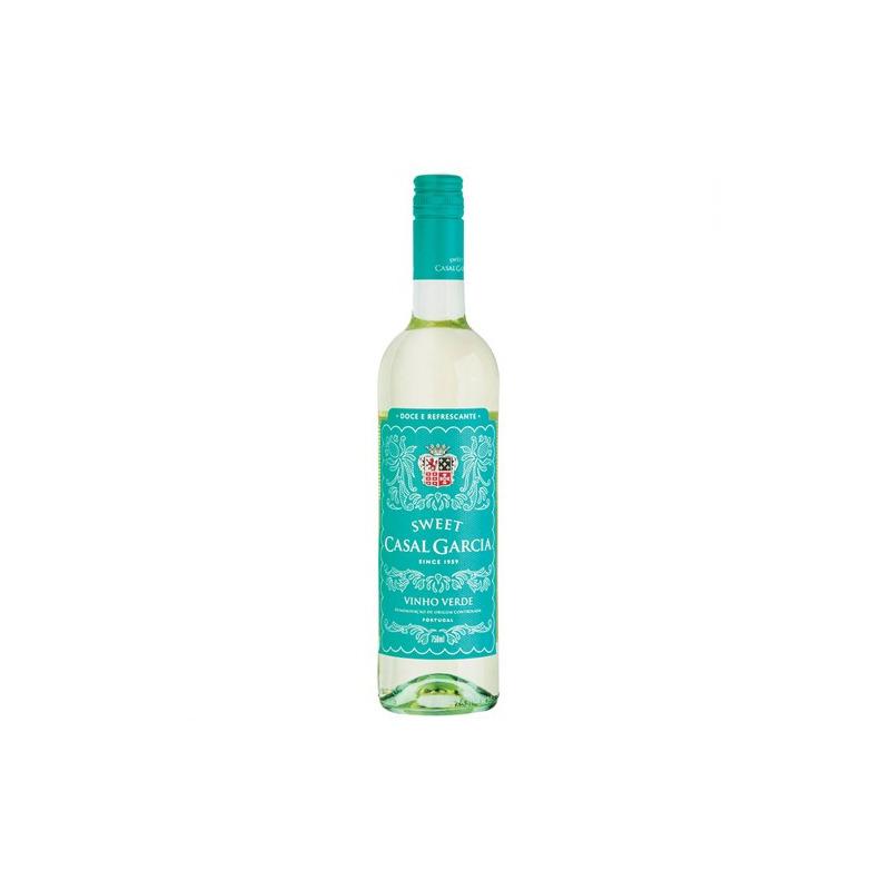 Vinho Fino Branco Sweet 750ml - Casal Garcia