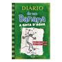 Livro Infantil Diário De Um Banana Volume 3 A Gota D'á