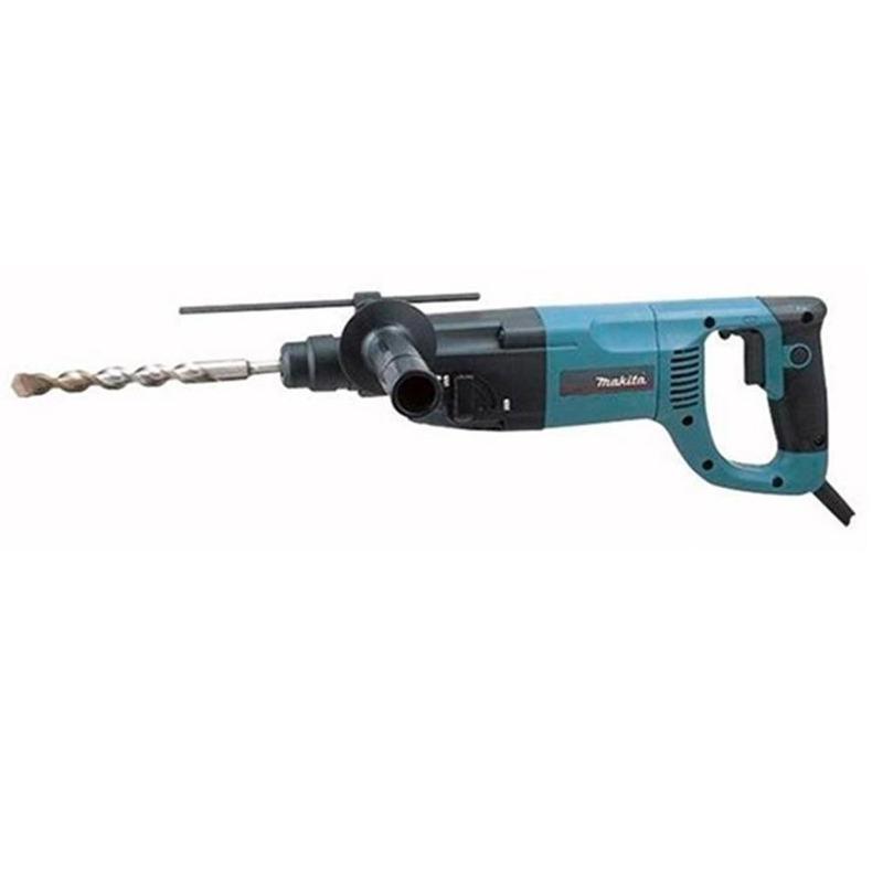 Martelete Rotativo 24mm 780 Watts - HR2445 - Makita