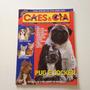 Revista Cães E Cia Pug E Cocker N°315 D552