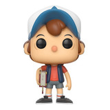 Dipper Pines Pop Funko #240 - Gravity Falls - Disney