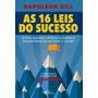 As 16 Leis Do Sucesso Napoleon Hill