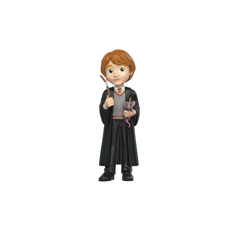 Ron Weasley Rock Candy Funko - Harry Potter