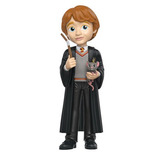 Ron Weasley Rock Candy Funko - Harry Potter