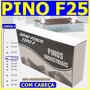 F25 -  Cx 5.040 Pçs  - Temos Outros Tamanhos- Pino P/pinador