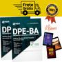 Apostila Concurso Dpe Ba 2019 Analista (direito)