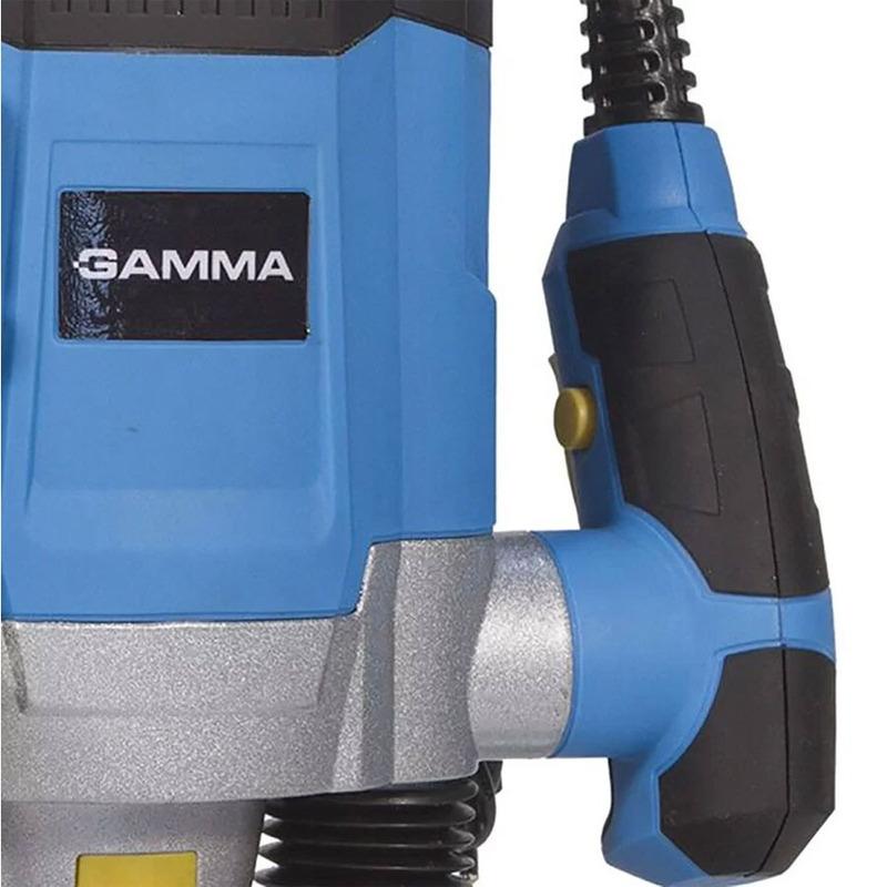 Tupia de Coluna - 1.200 Watts - G1965 - Gamma