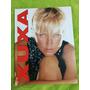 Livro Raro Xuxa Modelo Top Vida Sucesso Fama Criança Rainha
