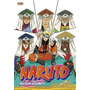Naruto Gold 49 Mangá Panini! Edição Especial De Colecionador