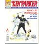Ken Parker Nº 16 Mythos Editora 2002