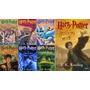 Coleção Harry Potter Edição Normal Original (7 Livros)