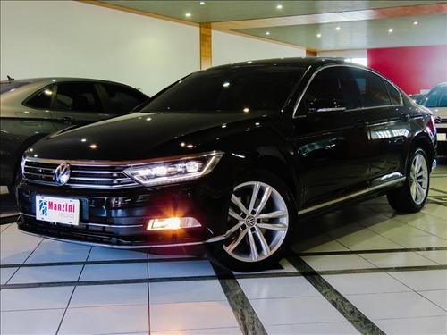 Volkswagen Passat 2.0 16v Tsi Bluemotion Gasolina High Dsg