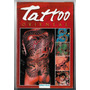 Revista Graphic Tattoo 3 Tatuagens Oriental