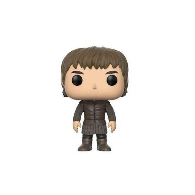 Bran Stark Pop Funko #52 - Game of Thrones