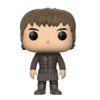 Bran Stark Pop Funko #52 - Game of Thrones