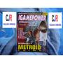 Revista Super Gamepower 99 Excelente Estado