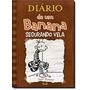 Livro Diario De Um Banana Vol.07 Segurando Vela