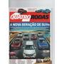 Revista Quatro Rodas N° 692 Feveiro 2017 Suvs Camaro Troler