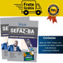 Apostila Concurso Auditor Fiscal Sefaz Ba 2019 Tributária