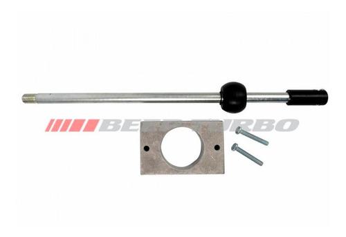Alavanca Longa Engate Rápido Ap Base De Alumínio Beep Turbo Original