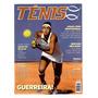 Revistas Tênis Guerreira! Edição 143 Ano 2015