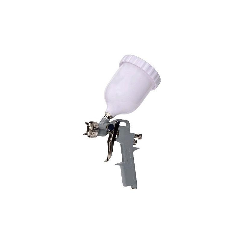 Pistola para Pintura com Tanque 600ml - 5731455 - Stels