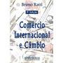 Livro Comércio Internacional E Câmbio 10ª Edição