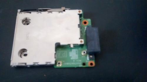 Placa Controle Remoto Hp Dv6000 - Daat6ath8a1 Original