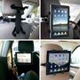 Suporte Veicular Universal Encosto Banco Tablet iPad Gps 4p