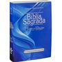 Bíblia Sagrada Letra Maior Com Fonte De Bênçãos Sbb Almeida