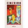 Livro Cinzeiro, 17 Obras De João Fábio Cabral