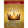 Song Of Ice And Fire Vol. 2 Clash Of Kings