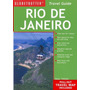 Rio De Janeiro Travel Guide With Pull oup Travel Map
