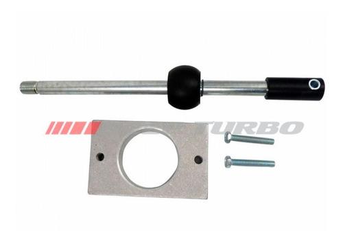 Alavanca Curta Engate Rápido Ap Base De Alumínio Beep Turbo Original