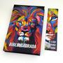 Bíblia Leão Colorido Ntlh Marca Página Grátis