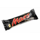 Mars Szelet 51 g -Mars