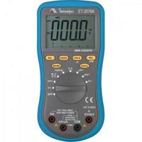 Multímetro Minipa Digital 33/4D/Interface Usb/Iluminação