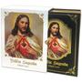 Bíblia Sagrada Edição Luxo Preta Ou Edição Luxo Branca